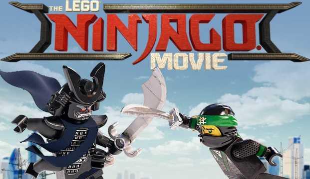 Feelin It The Lego Ninjago Movie Feelin Film