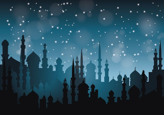 Episode 4: Arabian Nights - Feelin' Film