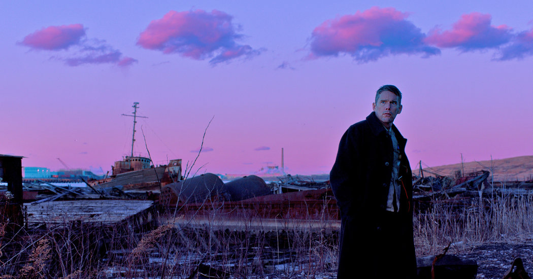Image result for first reformed film